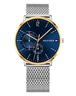 Tommy Hilfiger Brooklyn Mesh Watch