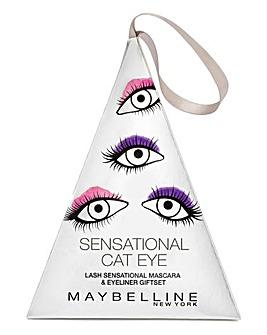 Maybelline Lash Luxury Christmas Set