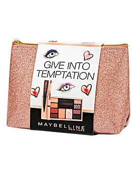 Maybelline Give In To Temptation Set