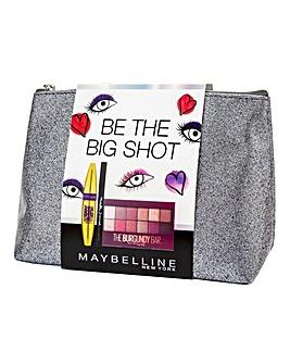 Maybelline Be The Big Shot Set