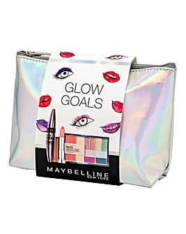 Maybelline Glow Goals Gift Set