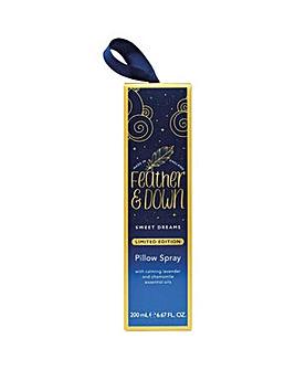 Feather Down 200ml Hero Pillow Spray