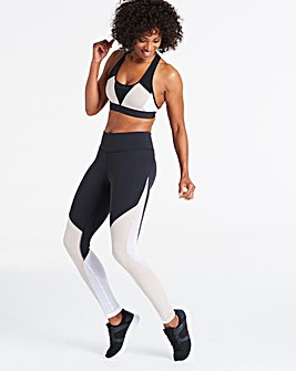 Reebok Hero Racer Sports Bra