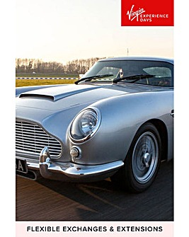 Classic Car Driving Experience