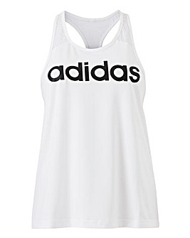 adidas Design 2 Move Logo Tank