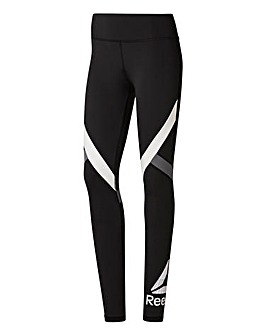 Reebok Workout Big Delta Tights
