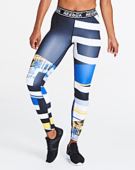 Reebok MYT Engineered Leggings