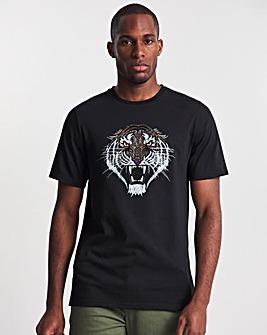Graphic T-shirt Long