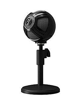 Arozzi Sfera Pro Microphone - Black