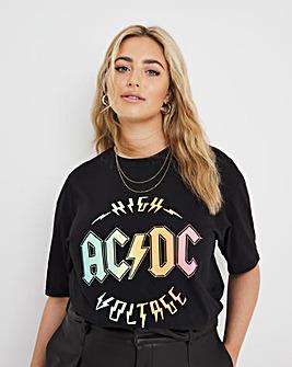 ACDC High Voltage T-shirt