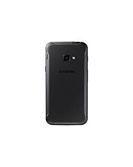 Samsung X Cover 4 Dark Silver