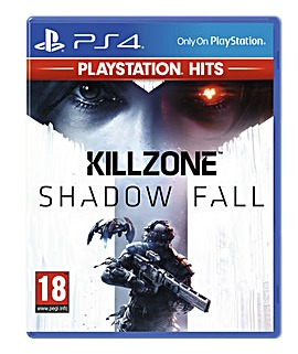 Killzone Shadow Fall HITS Range PS4