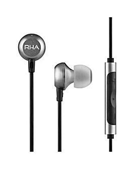 RHA MA650 Android Headphones