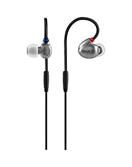 RHA T20 Headphones
