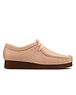 Clarks Wallabee 2 Standard Fitting Shoes
