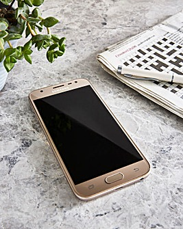 Samsung J3 2017 Edition 16GB Gold