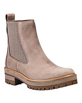 Timberland Courmayeur Boots D Fit