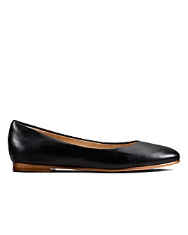 Clarks Grace Piper Standard Fitting Shoes