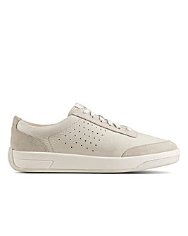 Clarks Hero Air Lace Standard Fitting Shoes