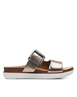 Clarks Unstructured Elayne Ease Standard Fitting Sandals