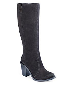 Sole Diva Cowboy Boots Standard E Fit