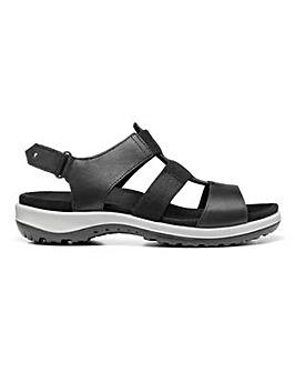 Hotter Stride Gladiator Sandal