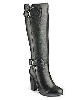 Sole Diva Boots Standard Calf E Fit