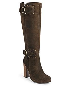Sole Diva Boots Standard Calf EEE Fit