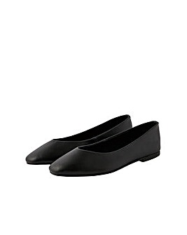 Accessorize SUPERSOFT LEATHER LOAFER