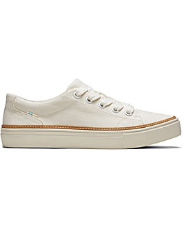 Toms Alex Birch Canvas Trainer