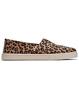 Toms Alpargata Cupsole Shoe