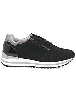 Gabor Nulon Womens Wide Fit Trainers