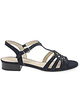 Gabor Expance Womens Wider Fit Sandals