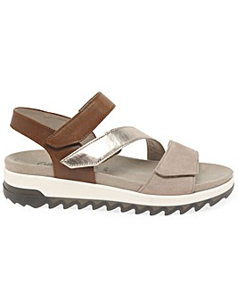 Gabor Verity Womens Wider Fit Sandals