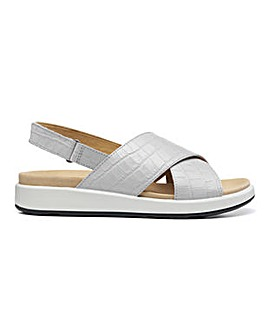 Hotter Pace Wide Fit Sandal