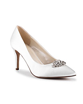 Paradox London Godiva Court Shoes