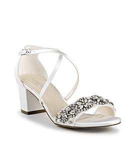 Paradox London Evangeline Sandals