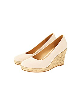 Monsoon ELENA ESPADRILLE WEDGE