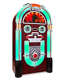 JDW Full Size Bluetooth Jukebox