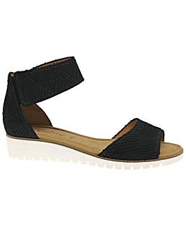 Gabor Geena Standard Fit Sandals