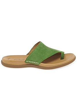 Gabor Lanzarote Womens Standard Sandals