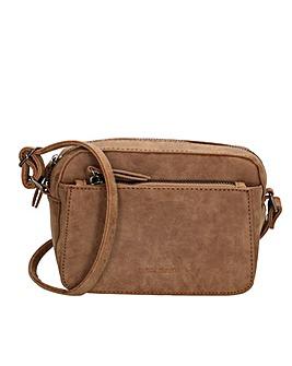 Enrico Benetti Zoe Small Faux Leather Shoulderbag