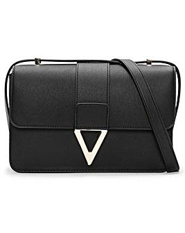 Valentino Bags Penelope Satchel Bag