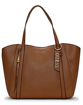 Guess Naya Trap Tote Bag