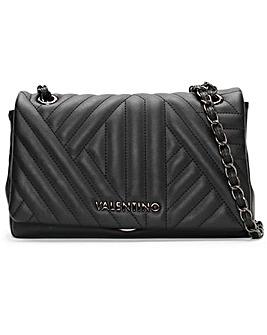 Valentino Bags Signoria Quilted Shoulder Bag