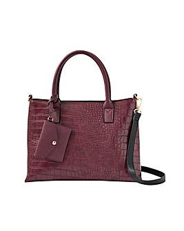 Accessorize Caroline Handheld Bag