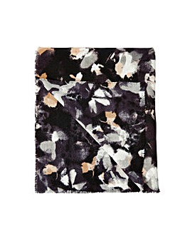 Accessorize Midnight Meadow Supersoft