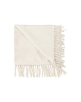 Accessorize Holly Super-Soft Blanket