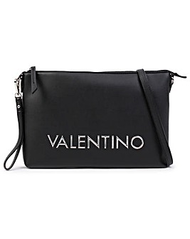 Valentino Bags Olive Pochette Bag