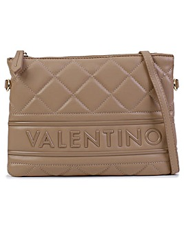 Valentino Bags Ada Quilted Cross-Body